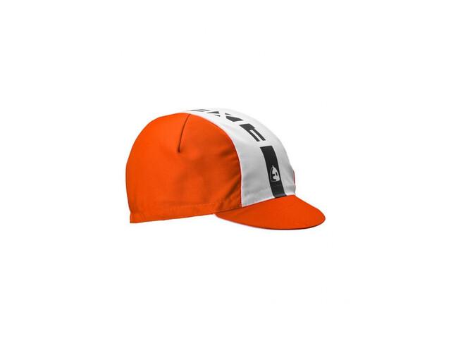 Etxeondo Kapelu Cap orange